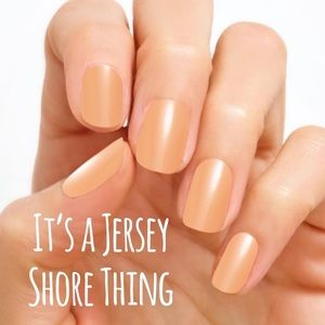 Accessories - Color Street Nail Strips-It's a Jersey Shore Thing
